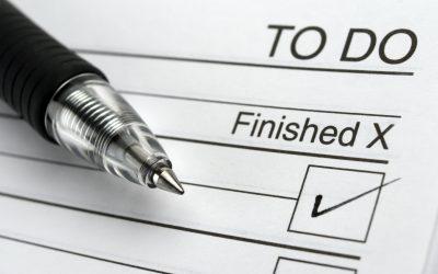 Les 9 principes pour gagner du temps – Partie 1